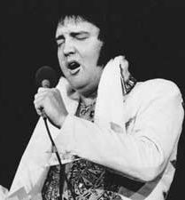 Elvis Presley: Even the King battled obesity