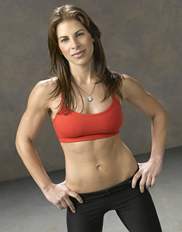 What are the Fat Burning Secrets of Biggest Loser's Jillian Michaels?