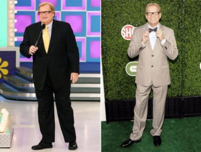 Drew Carey's weight loss secret is out
