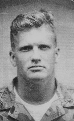 Drew Carey fighting fit in his Marine Corps Days