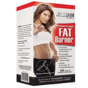 Buyer Beware: Jillian Michaels' Maximum Strength Fat Burner weight loss supplement contains the controversial ingredient, Bitter Orange